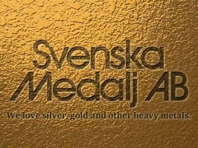 Svenska Medalj AB